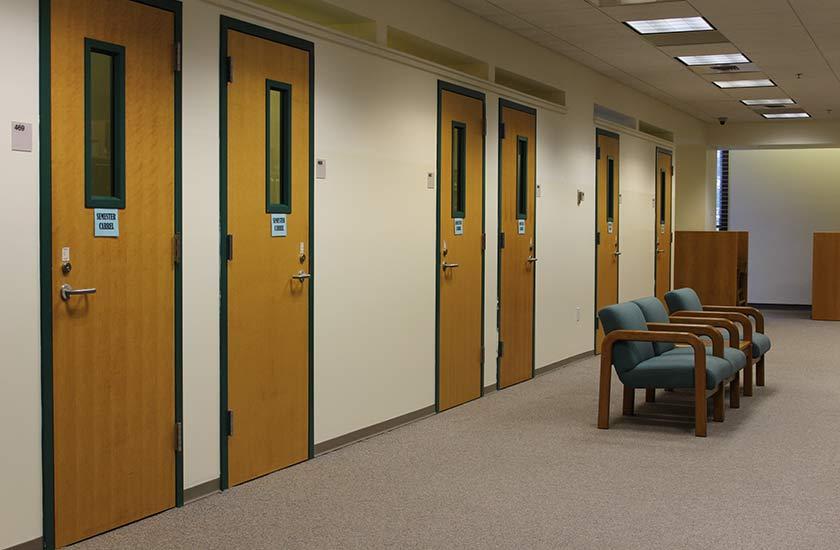 Study-Rooms