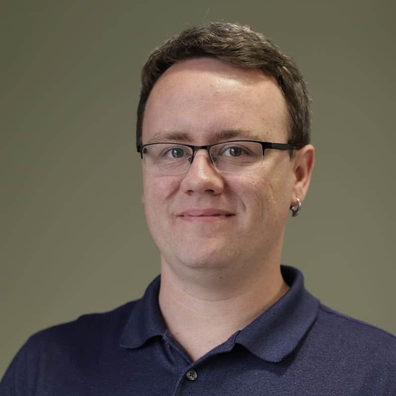 Curt Fulwider
